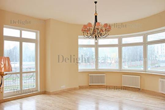 5-комнатная квартира, 285 м<sup>2</sup>, 3 этаж
