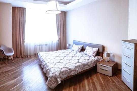 3-комнатная квартира, 110.3 м<sup>2</sup>, 3 этаж