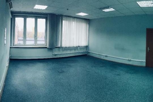 Офис, 56.67 м2, класс C