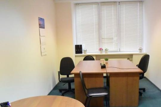 Офис, 12000 м<sup>2</sup>, класс B