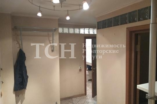 3-комнатная квартира, 58.7 м<sup>2</sup>, 2 этаж