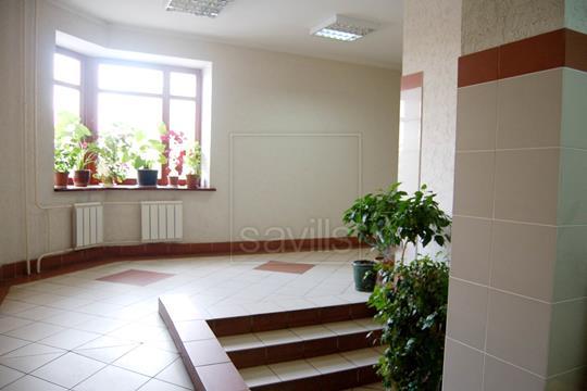 3-комнатная квартира, 110 м<sup>2</sup>, 14 этаж