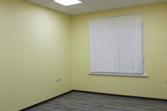 Офис, 5222 м<sup>2</sup>, класс B