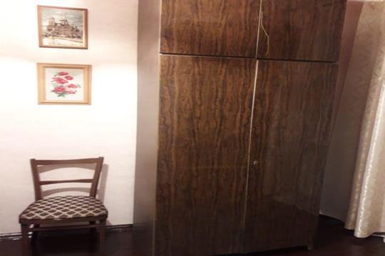 2-комнатная квартира, 40 м<sup>2</sup>, 1 этаж