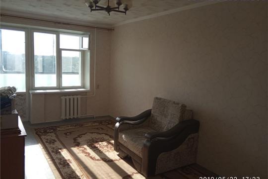 1-комнатная квартира, 35 м<sup>2</sup>, 8 этаж