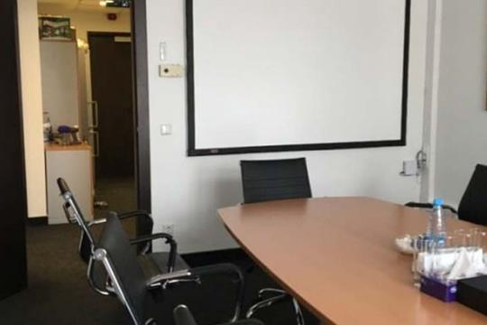Офис, 157 м2, класс B+