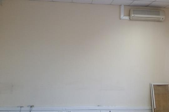 Офис, 55.4 м2, класс B