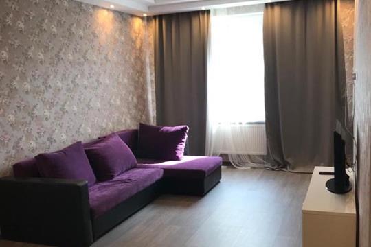 1-комнатная квартира, 45 м<sup>2</sup>, 2 этаж