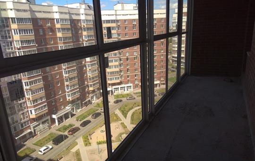5-комнатная квартира, 153 м2, 11 этаж