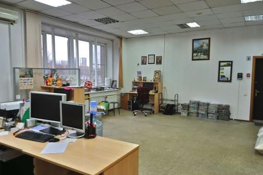 Офис, 13078 м<sup>2</sup>, класс C