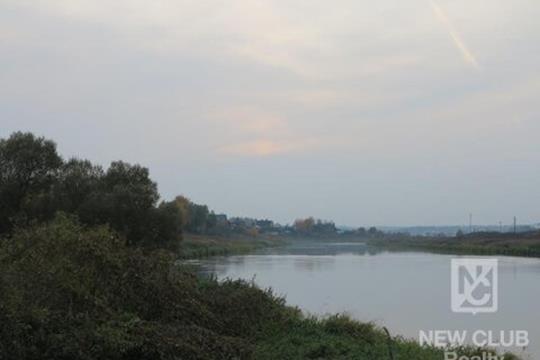 Участок, 15 соток, деревня Никифоровское  , Минское шоссе