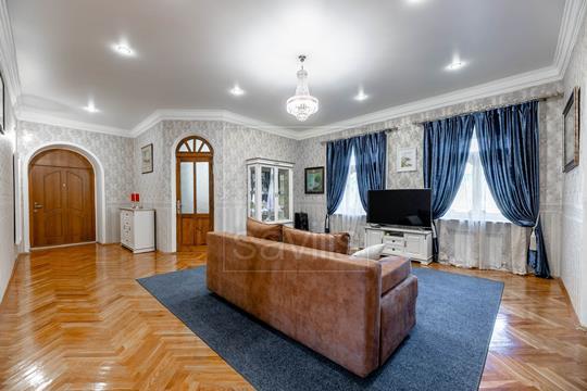 2-комнатная квартира, 104 м<sup>2</sup>, 6 этаж