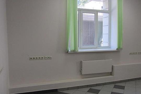 Офис, 3288 м2, класс B+