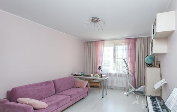 3-комнатная квартира, 85.4 м<sup>2</sup>, 4 этаж