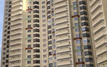 3-комнатная квартира, 90 м<sup>2</sup>, 19 этаж