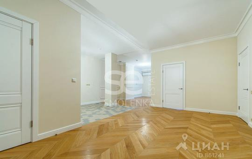 4-комнатная квартира, 119.8 м<sup>2</sup>, 4 этаж