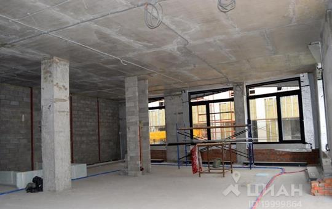 2-комнатная квартира, 66.7 м<sup>2</sup>, 3 этаж_1