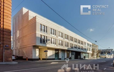 1-комнатная квартира, 53.5 м<sup>2</sup>, 1 этаж_1