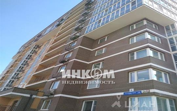 3-комнатная квартира, 125.8 м<sup>2</sup>, 1 этаж