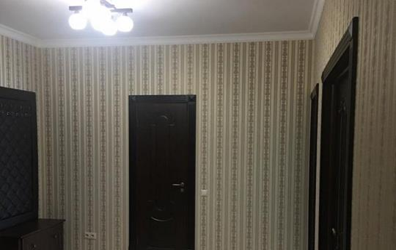 4-комнатная квартира, 140 м<sup>2</sup>, 22 этаж