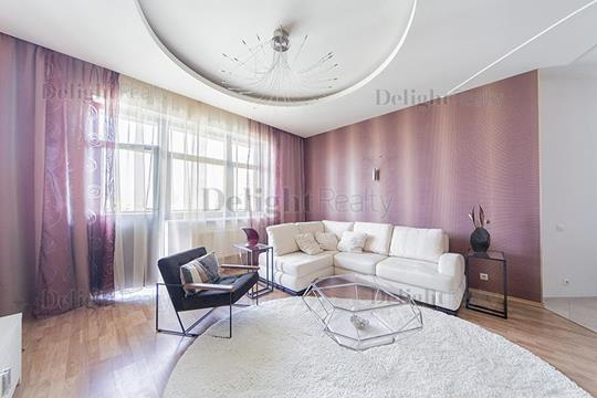 2-комнатная квартира, 89 м<sup>2</sup>, 9 этаж