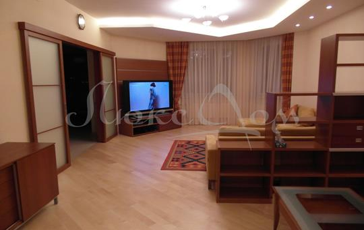 5-комнатная квартира, 177 м<sup>2</sup>, 16 этаж