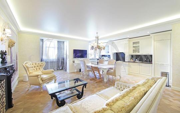 4-комнатная квартира, 179.4 м<sup>2</sup>, 8 этаж