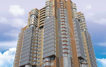 5-комнатная квартира, 244.7 м<sup>2</sup>, 12 этаж