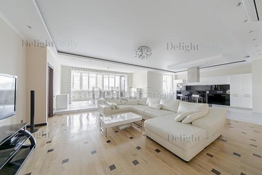 3-комнатная квартира, 170 м2, 5 этаж