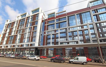 1-комнатная квартира, 51 м2, 5 этаж