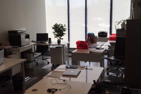 Офис, 22550 м2, класс B+