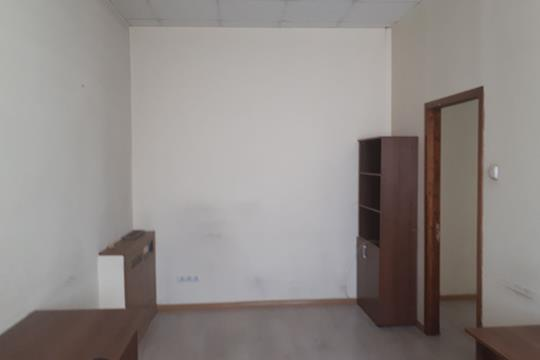 Офис, 38.1 м2, класс C