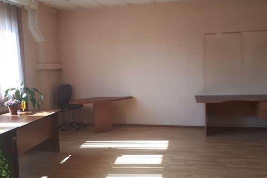 Офис, 7361 м<sup>2</sup>, класс C