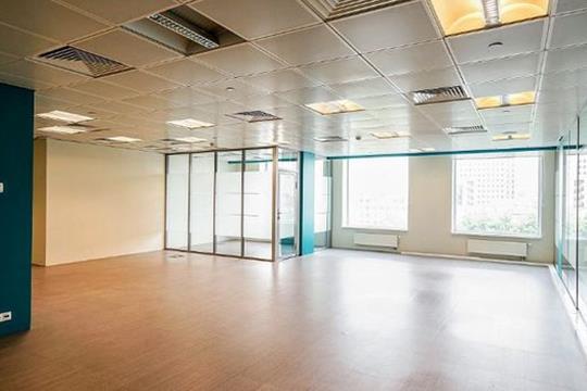 Офис, 35000 м<sup>2</sup>, класс B+