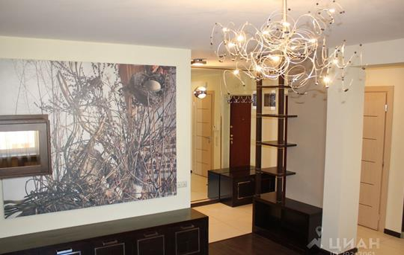 3-комнатная квартира, 71 м<sup>2</sup>, 12 этаж
