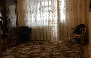 1-комнатная квартира, 37 м<sup>2</sup>, 9 этаж
