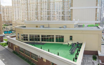 2-комнатная квартира, 77 м<sup>2</sup>, 5 этаж