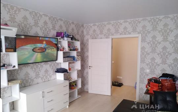 2-комнатная квартира, 56 м<sup>2</sup>, 9 этаж