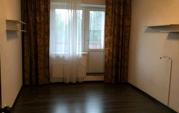 1-комнатная квартира, 41 м<sup>2</sup>, 1 этаж