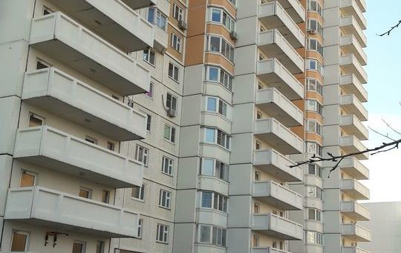3-комнатная квартира, 80 м<sup>2</sup>, 11 этаж