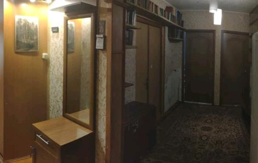 3-комнатная квартира, 74 м<sup>2</sup>, 6 этаж