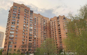 4-комнатная квартира, 139 м<sup>2</sup>, 12 этаж