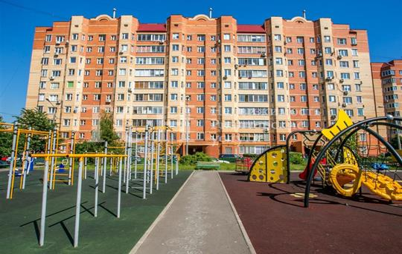 3-комн квартира, 81 м2, 1 этаж