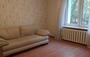 2-комнатная квартира, 38.1 м2, 2 этаж