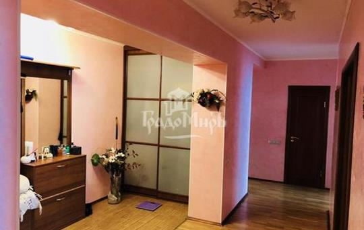 3-комнатная квартира, 102 м<sup>2</sup>, 7 этаж