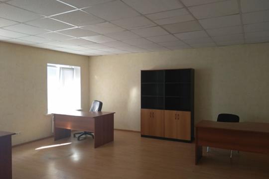 Офис, 16.5 м2, класс B+
