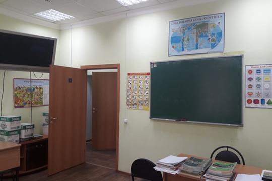 Офис, 308.5 м<sup>2</sup>, класс A