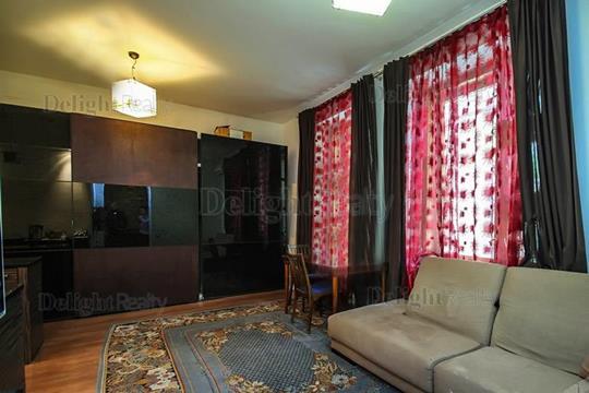 2-комнатная квартира, 53 м<sup>2</sup>, 1 этаж