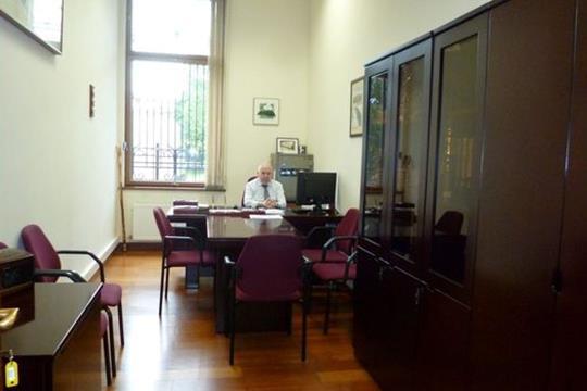 Офис, 5000 м2, класс B+