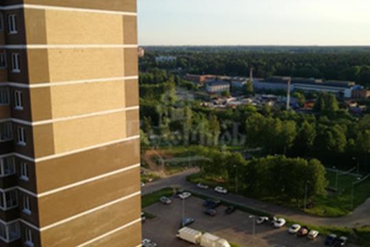 1-комн квартира, 32 м<sup>2</sup>, 16 этаж_1
